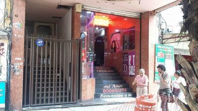 Local En Zona Rosa Excelente Oportunidad ( Genova 73 )