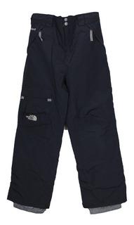 Pantalón Para Nieve The North Face Hyvent De Joven Talla L