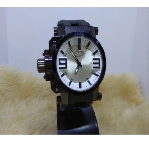 Relógio Masculino De Pulso Oakley
