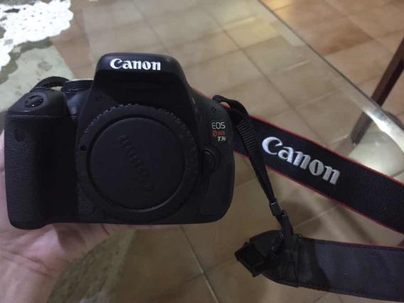 Kit Camera Canon T3i