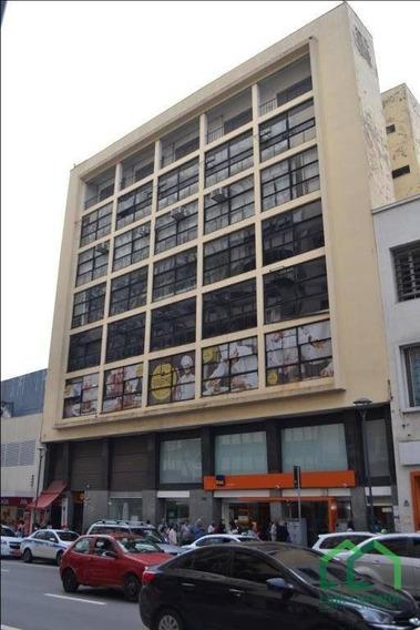 Laje De 400m² Para - Pacote R$ 12.000 - Centro - Campinas/sp - Lj0004