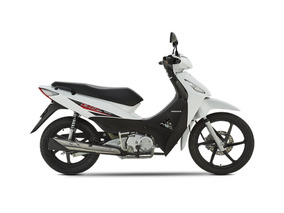 Honda New Biz 125 (arizona Motos)