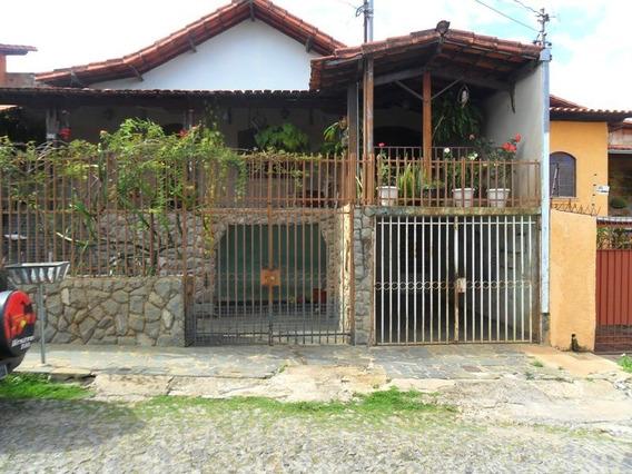 Casa Com Habite-se - Adr4054