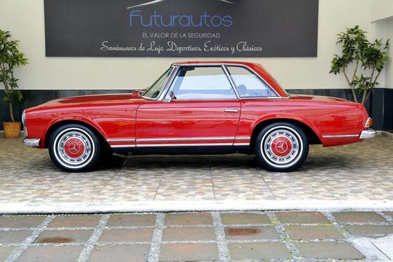 Mercedes Benz 280 Sl 1969