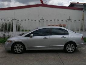 Honda Civic Sedan 4 Puertas Civic