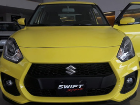 Auto Suzuki Swift Sport Transmisión Manual 2019