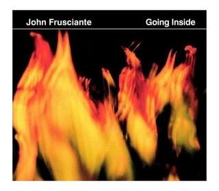 Go Inside / Time Por John Frusciante (2001-04-10)