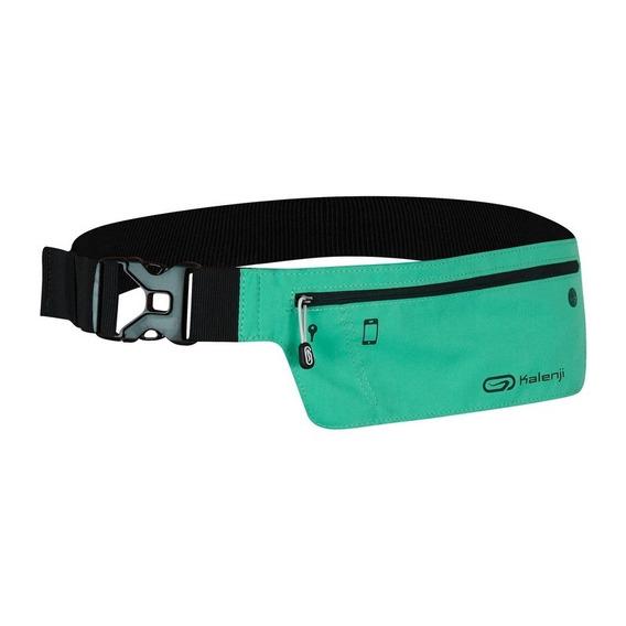 Cinto Para Celular Pochete Unisex Verde