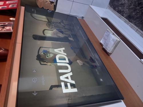 Imagem 1 de 2 de Tv Smart Samsung 65 .4k