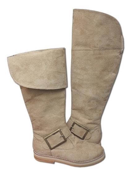 Zapatos Bucaneras De Mujer Talles Del 35 Al 44 Invierno 2020