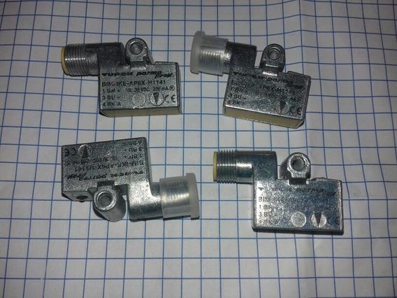Sensores Pnp Inductivos Marca Turck