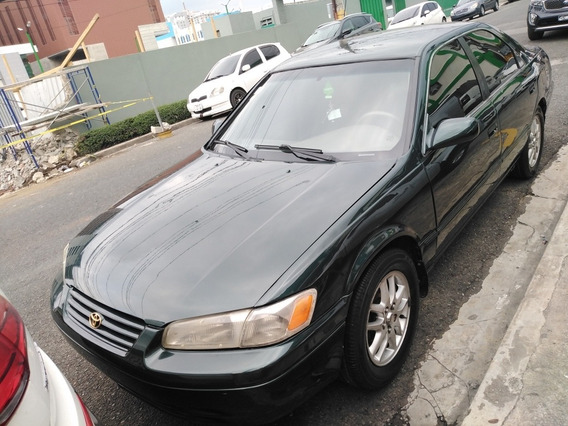 Toyota Camry D Oportunidad.