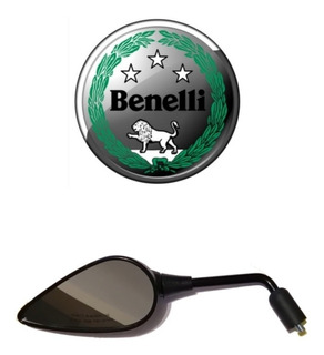 Espejo Benelli Tnt600gt Tnt600s Original Izquierdo