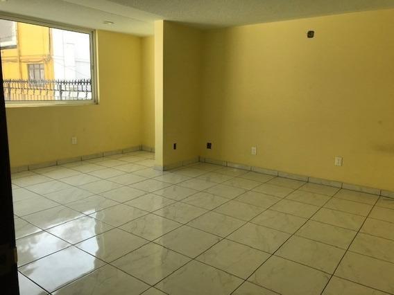 Renta De Oficinas En Coyoacan Ofi_1094 Mr/ag