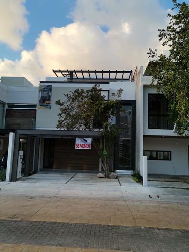 Imagen 1 de 8 de Ofrezco Casa En Venta, Residencial Arbolada By Cumbres