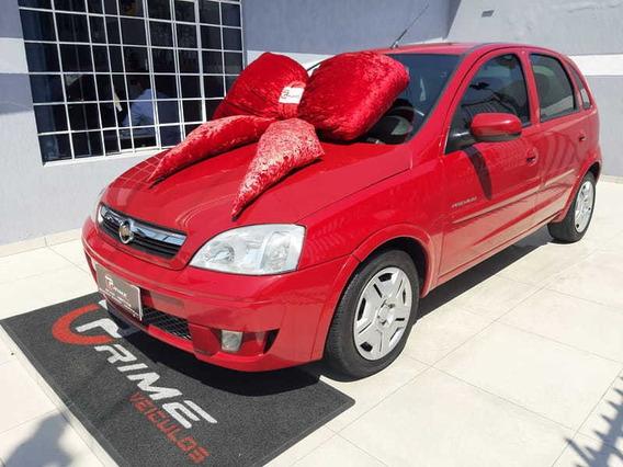 Corsa Hatch Premium 1.4 8v (econo.flex) 4p 2010