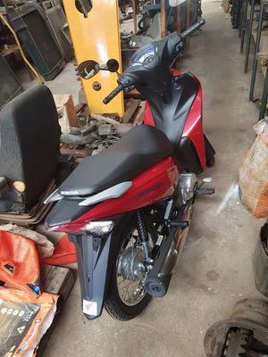 Honda Honda Biz 110 2020