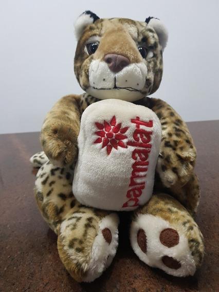 Mamífero Parmalat Tigre Coleção