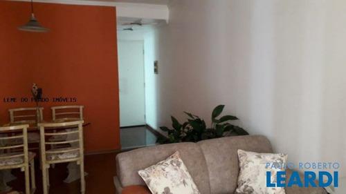 Imagem 1 de 13 de Apartamento - Jardim São Savério - Sp - 612629