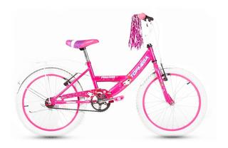 Bicicleta Topmega Kids Princess R20