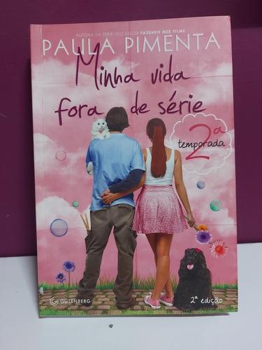Kit De 7 Livros De Romance