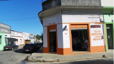 Local Y Apto.ideal Inversión, U$s120 Mil Y Saldo A Convenir