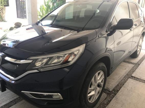 Honda Cr-v Style 2015 *automática