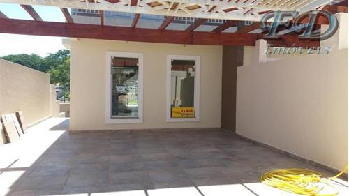 Imagem 1 de 22 de Casas À Venda  Em Atibaia/sp - Compre A Sua Casa Aqui! - 1478798