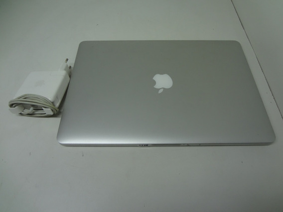 Macbook Pro 10.1 A1398 I7-3635qm 16gb Ddr3 Ssd 240gb 2013