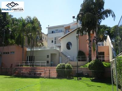 Chácara Alto Padrão Mosteiro De Itaici Com 6 Suítes E Fundo Para O Lago - Ch00372 - 33742991