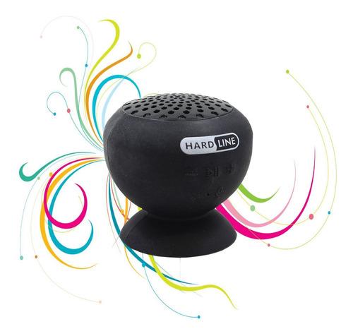 Mini Caixa De Som Bluetooth Portátil Hardline Para Celular