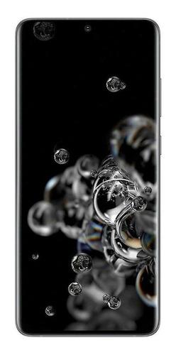 Samsung Galaxy S20 Ultra 5G 128 GB cosmic gray 12 GB RAM