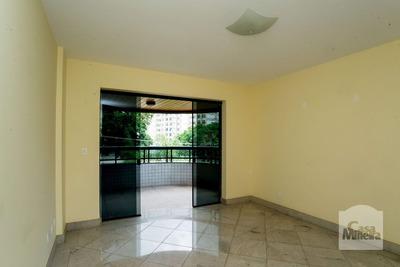 Apartamento 4 Quartos No Serra À Venda - Cod: 238748 - 238748
