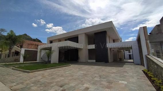 Casa En Venta Minigranjaslamorocha Pt-a 21-7121