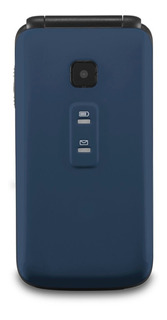 Celular Multilaser Flip Vita Azul Marinho Desbloqueado P9020