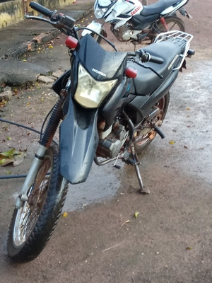 Honda Blos