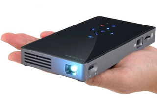 Mini Proyector Led D5s Android Hdmi Usb Sd Wifi Bluetooth