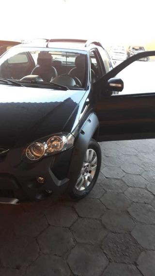 Fiat Strada 1.8 16v Adventure Cab. Dupla Flex