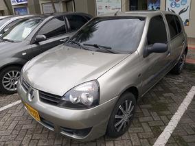 Renault Clio Campus 2014