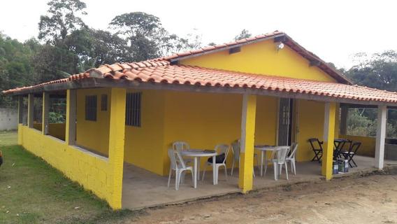 Oportunidade Em Ter Sua Casa De Campo 1600m² Nazaré Paulista