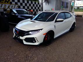 Honda Civic 2.0 Type R Mt