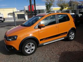 Volkswagen Crossfox 1.6 Comfortline 2011