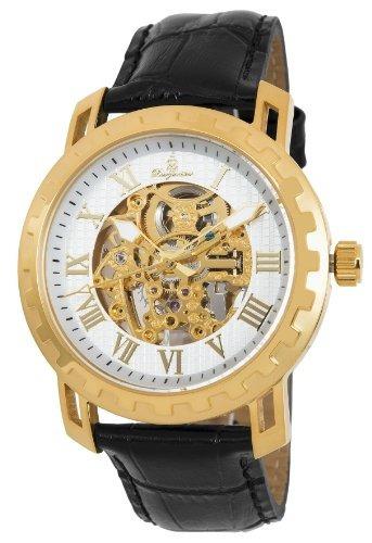 Burgmeister Gents Reloj Automatico Jamaika, Bm328-212