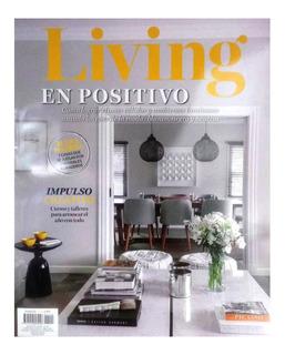 Revista Living Nº 143 En Positivo