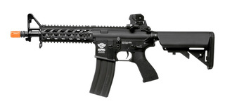 Rifle G&g Airsoft M4a1 Cm16 Raider Egc-16p-car-dnb-ncm