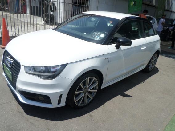 Audi A1 Attraction S Line 1.4 Aut 2014