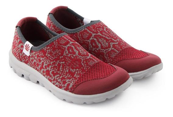 Zapatillas Deportivas Mujer Training Running Kioshi
