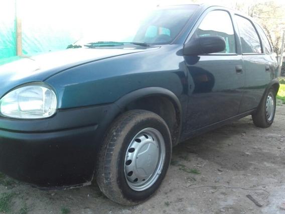Chevrolet Corsa 1.7 D Gl 1997