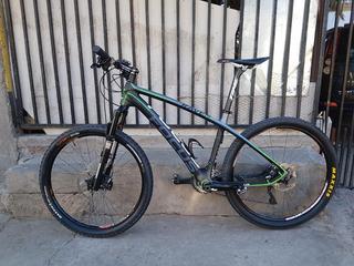 Bicicleta Carbon Full Xt Focus Rockshok Scott Merida Trek