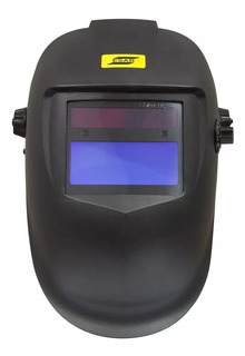 Máscara Para Soldar Careta Fotosensible Conarco Esab A20